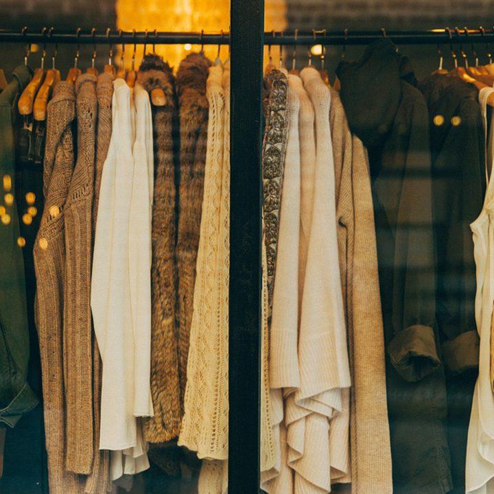 Soorten kleding, lover or hater