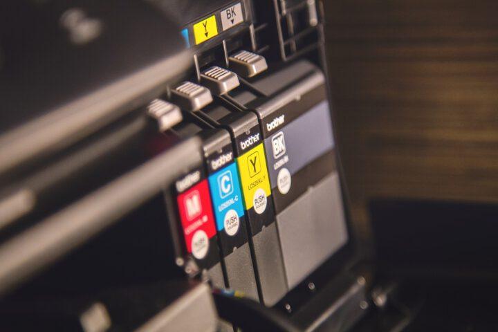 Koop de juiste inkt voor je printer
